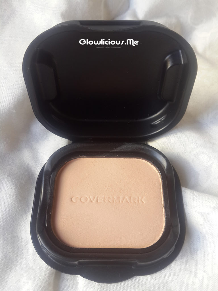 Covermark Moisture Veil LX - MP20 SPF32 PA+++ Review & Swatches