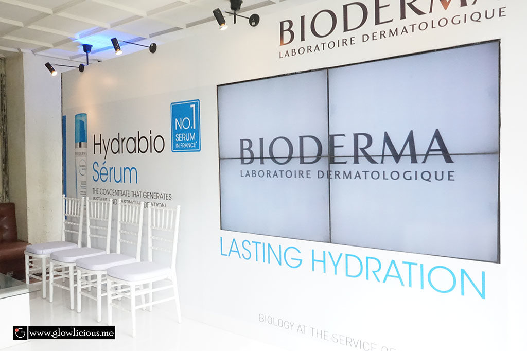 Bioderma Lasting Hydration Event