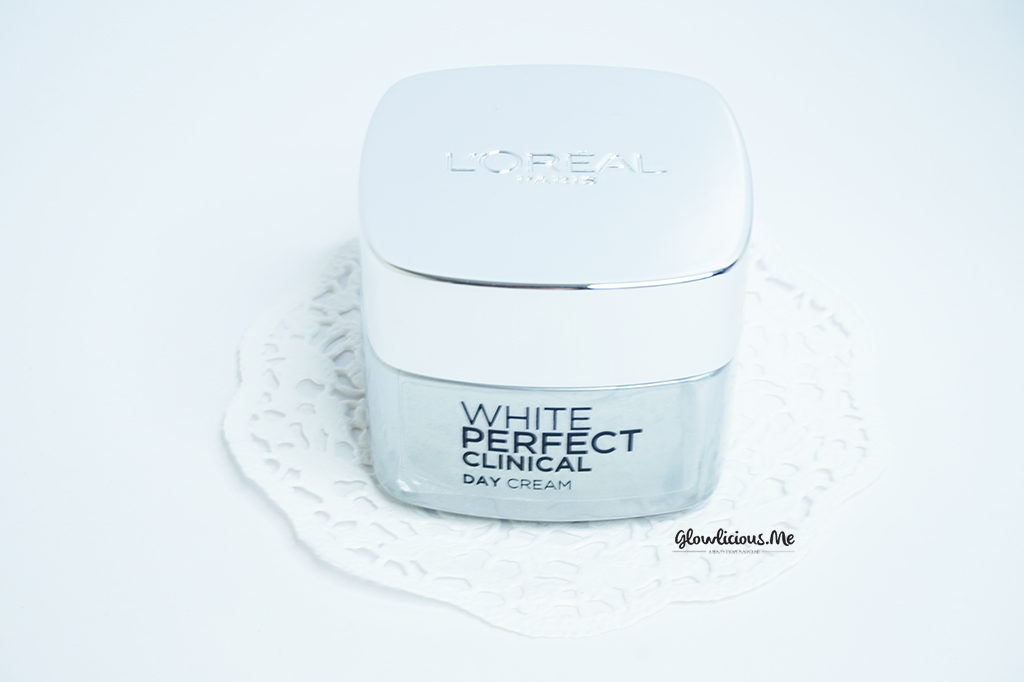 L'Oreal White Perfect Clinical Day Cream SPF 19 PA+++