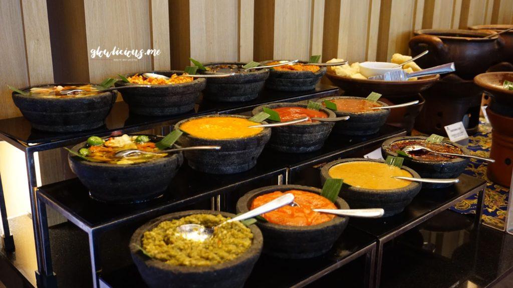 Catappa Restaurant - Grand Mercure Hotel Kemayoran