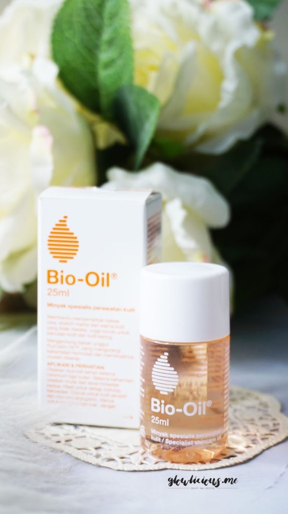 My Multitasker Oil for Travelling, #BioOil25ml
